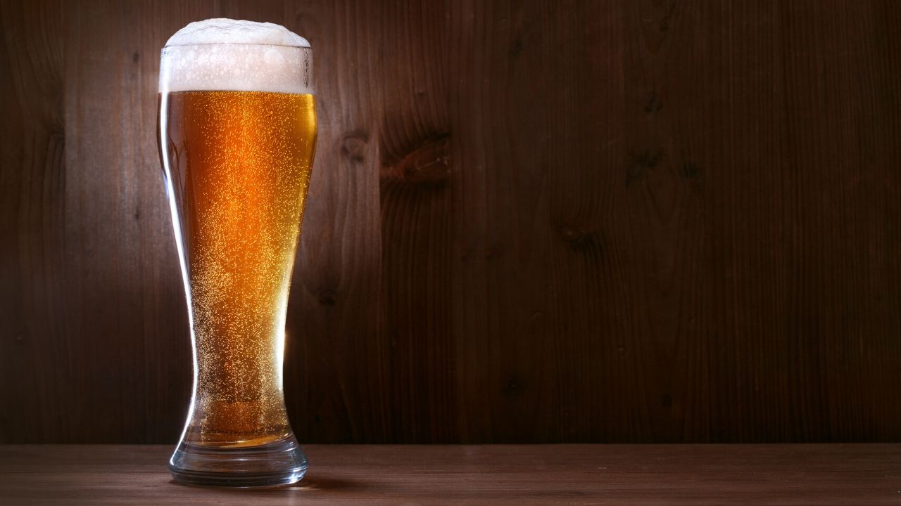 How To Use Beer For Beautiful Skin And Healthy Hair